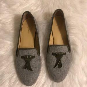 Cole Haan Sabrina tassel loafer